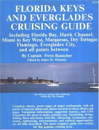 Florida Keys and Everglades Cruising Guide by Freya Rauscher - Jupiter Mall Florida Shopping
