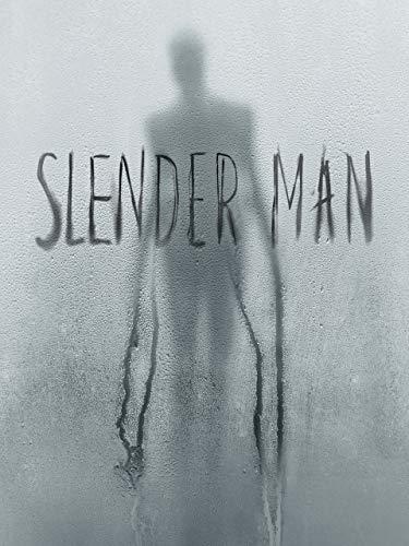 Slender Man - Halo Triton 4