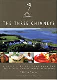 The Three Chimneys, Shirley Spear, 1841831018