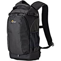 Lowepro Flipside 200 AW II Camera Bag. Lowepro Camera Backpack for Compact DSLR and Mirrorless Cameras + Lenses.