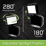 Energizer 40777-S1, Single-Head Security Light