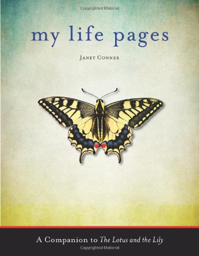 Lotus Lily (My Life Pages: A Companion to The Lotus and the)