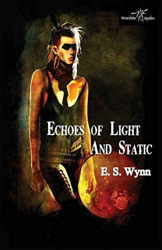 Echoes of Light and Static (The Gold Country Series)