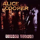 Brutal Planet By Alice Cooper (2010-03-29)