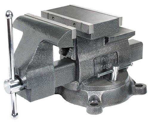 Ken-Tool 64800 KT4800 Professional Reversible Mechanics Vise, 8-Inch by Ken-Tool