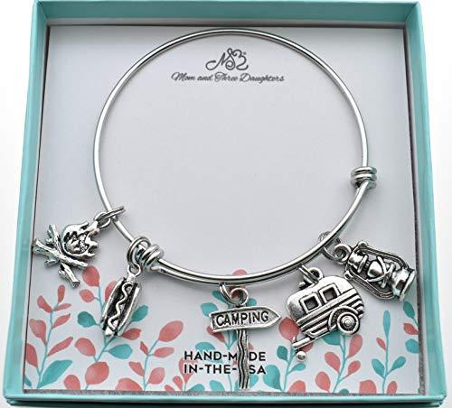 camper bracelet - 6