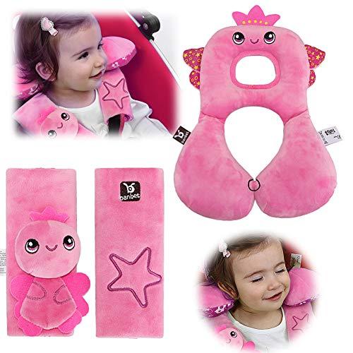 Support Cushion Shoulder Toddler Stroller product image