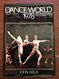 Dance World 1978, John Willis, 0517536447