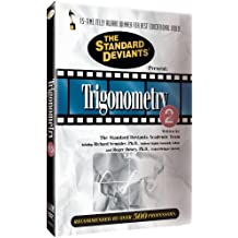 Standard Deviants: Trigonometry, Vol. 2