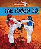 Tae Kwon Do, Alix Wood, 1477703543