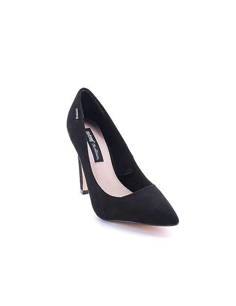 Complementos Negro Zapatos Zapato Amazon Salon Mustang Y es 60wfqxT7