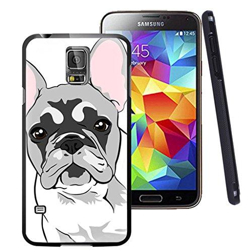 samsung galaxy s5 case bulldog - 8