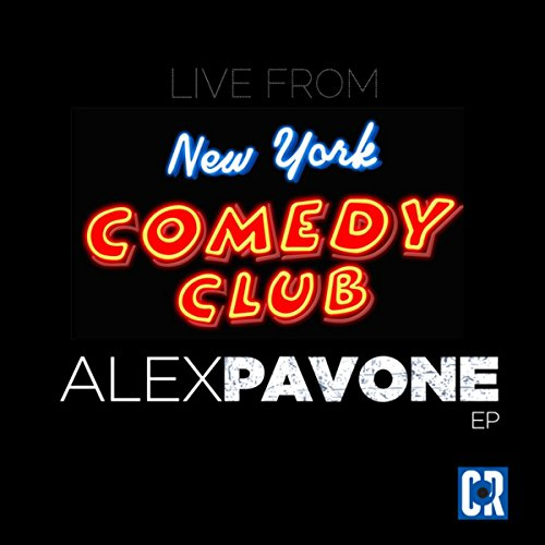 Buy new york comedy club
