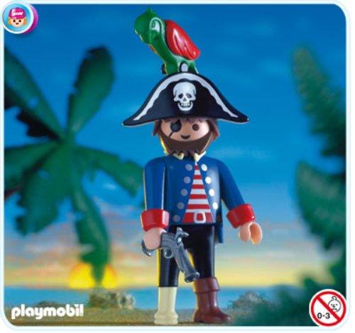 Captain Peg Leg - Playmobil 4548 Captain Peg-Leg