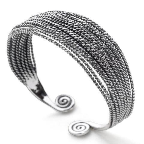 Bracelet Corde de promenade