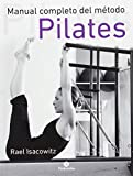 img - for MANUAL COMPLETO DEL M TODO PILATES book / textbook / text book