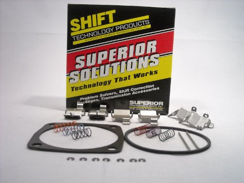 Shift Point Tuning Kit