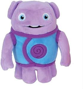 LFSLAS Soft Toys 32Cm Movie Alien Home Oh Boov Stuffed Doll Kids Plush Toys