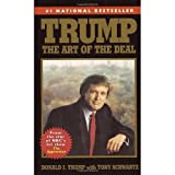 img - for Trump: The Art of the Deal (Mass Market Paperback) book / textbook / text book