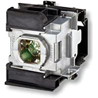 ET-LAA110 - Lamp With Housing For Panasonic PT-AR100U, PT-LZ370E, PT-LZ370, PT-AH1000E, PT-AH1000 Projectors