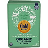 Gold Medal All Purpose Flour - Organic - 5 lb