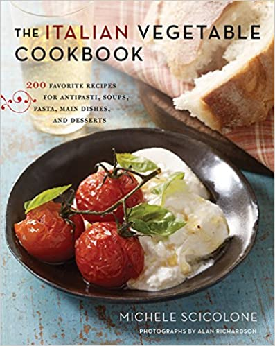 Italian Vegetable Cookbook, The