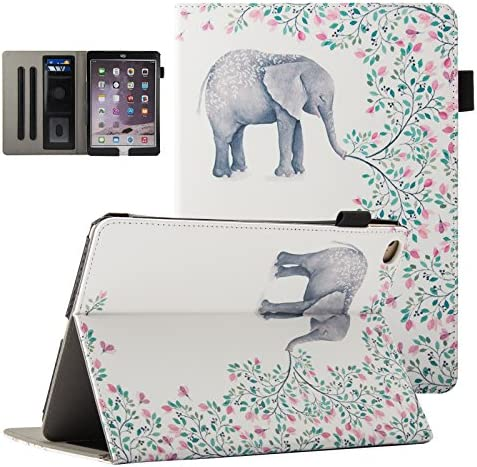 Case UUcovers Protection Multi Angle Viewing Elephant product image