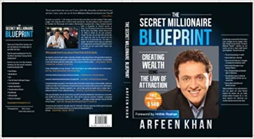 Amazon buy the secret millionaire blueprint book online at low amazon buy the secret millionaire blueprint book online at low prices in india the secret millionaire blueprint reviews ratings malvernweather Images