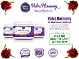 Vulva Balm Cream - Vaginal Moisturizer - Organic