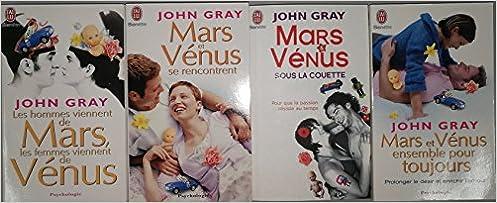 Mars Et Venus Se Rencontrent Pdf