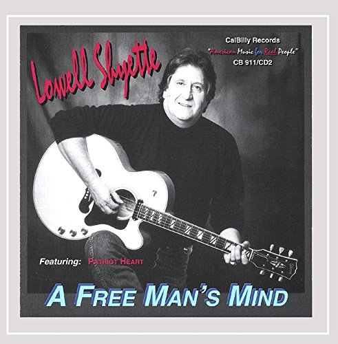 A Free Man's Mind - Maverick Free Men