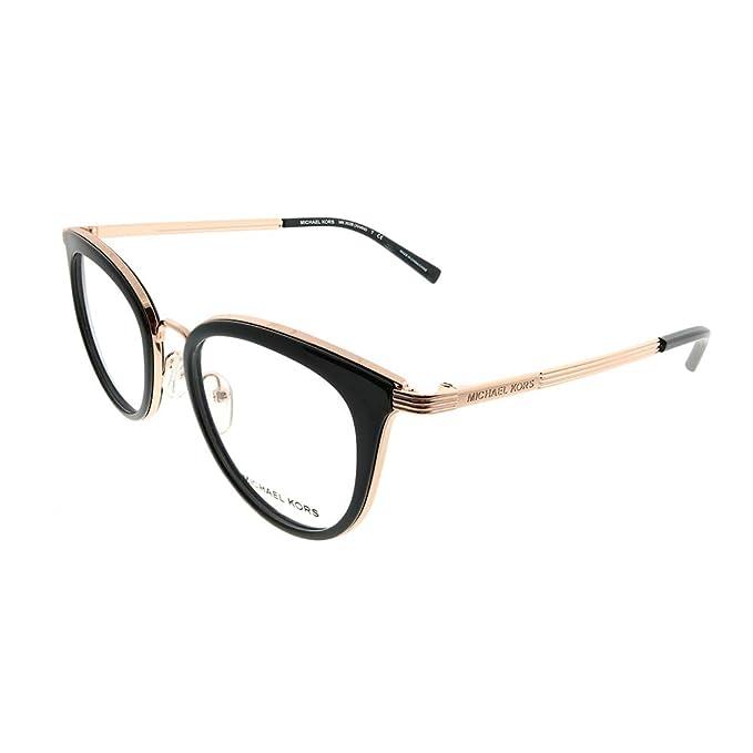 Amazon.com: Michael Kors ARUBA MK3026 - Marco para gafas ...