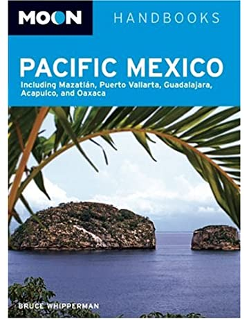 Moon Pacific Mexico  Including Mazatlan f753b536782