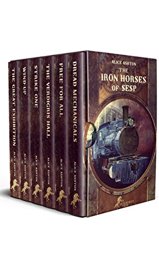 The-Iron-Horses-of-Sesp-The-Complete-Series