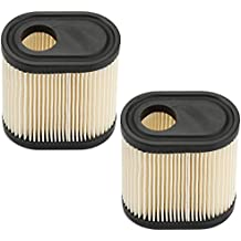 Harbot Pack of 2 36905 Air Filter for Tecumseh 740083A AH600 AV600 LEV100 LEV115 LEV120 Toro Craftsman Lawn Mower