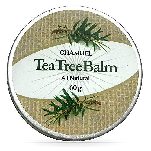 TEA TREE OIL BALM100%