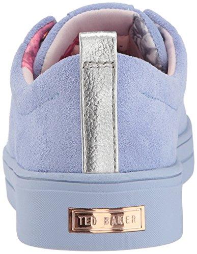 Ted Baker Women's Kellei Sneaker Light Blue Suede clearance outlet locations pg8VsTUy