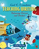 Teaching Writing 6th Edition