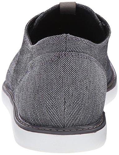 Volcom Mens Dapps Shoe Oxford Cool Grey vlPXlnC
