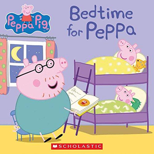 Bedtime for Peppa (Peppa Pig) -