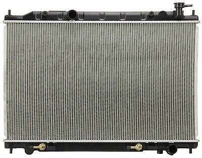 Murano Sport (SCITOO Radiator 2578 fits for 2003-2007 Nissan Murano Sport Utility 3.5L)