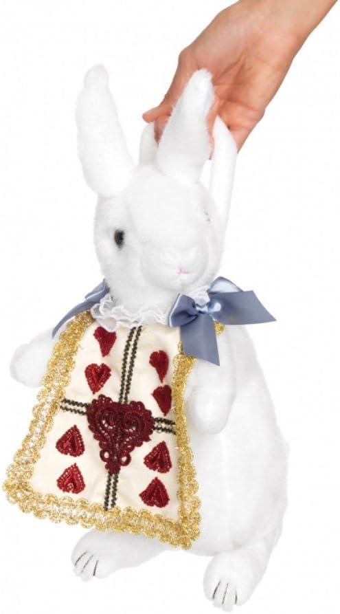 shoperama White Rabbit Bolso de Leg Avenue Alicia en el país de ...