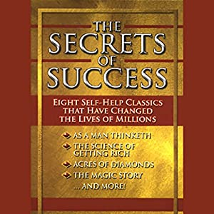 The Secrets of Success Audiobook
