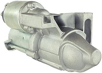 New Starter PONTIAC MONTANA 3.5L V6 2006 06