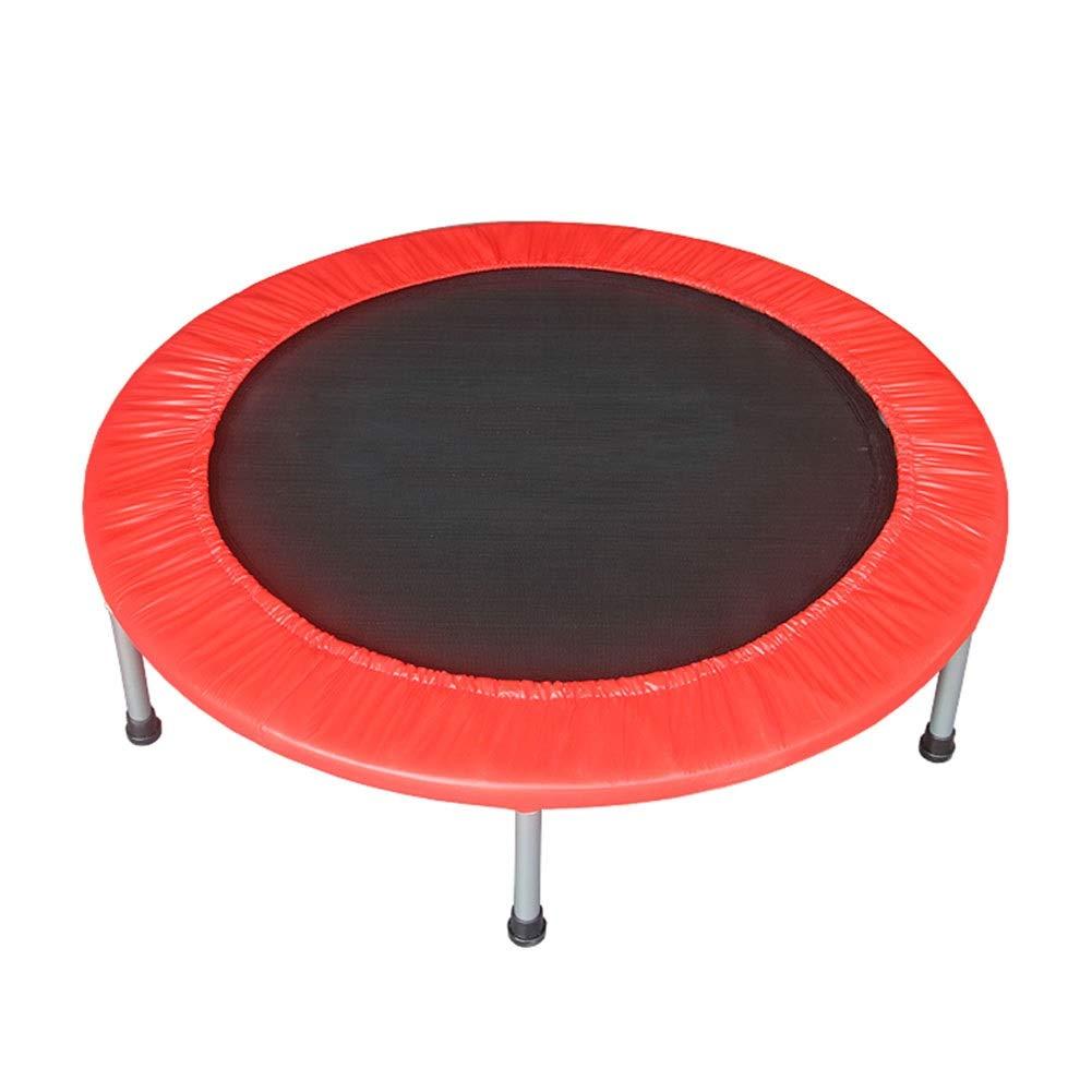 即納!最大半額! 室内用トランポリン 小さいスペースのための屋内トランポリンRebounder、安全パッドが付いている携帯用トランポリン、大人の子供のための適性トランポリンは B07PDY18V6、200kgまで支えます (色 : inch)) Red-101cm(40 inch)) Red-101cm(40 B07PDY18V6 Red-101cm(40 inch), バイクパーツのBig-One:476914ab --- arianechie.dominiotemporario.com