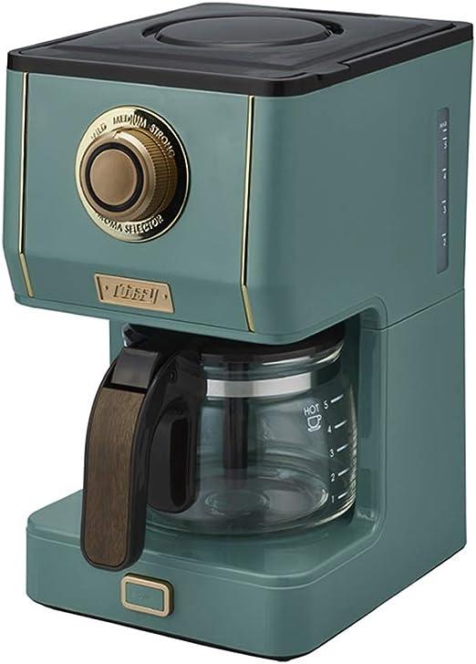 Cafeteras automáticas 650ml americana Cafetera eléctrica del hogar ...
