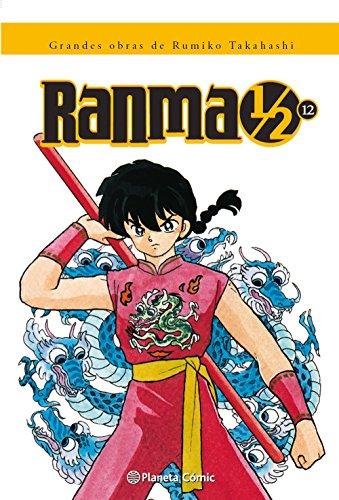 Descargar Libro Ranma 1/2 Kanzenban 12 Rumiko Takahashi