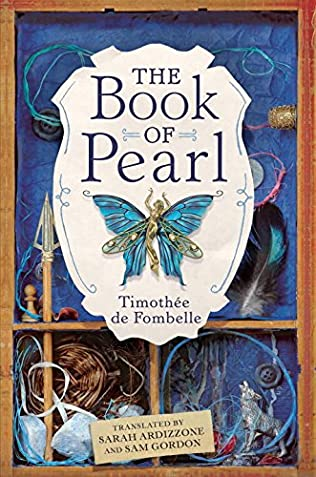 book cover of The Book of Pearl