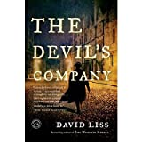 [(The Devil's Company)] [Author: David Liss] published on (April, 2010)