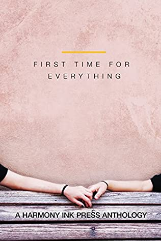 book cover of First Time for Everything